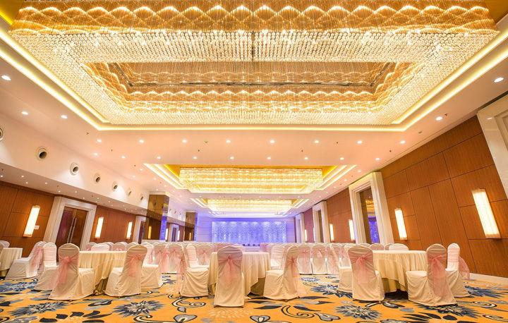 iLeaf Banquets